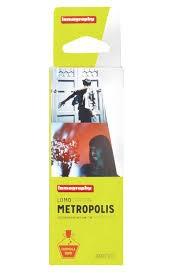 לומוכרום מטרופוליס 110