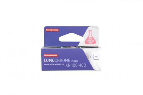 LomoChrome purple 120m