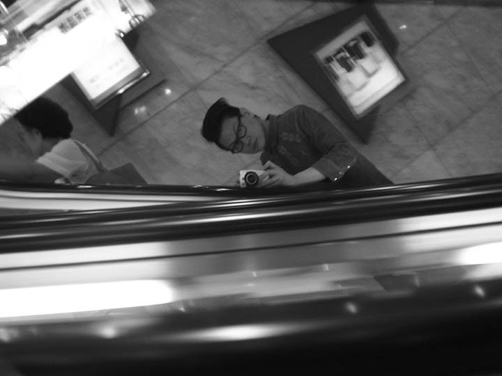 ערכת עדשות ניסיוניות למצלמות ארבע שלישים